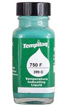 Tempil Temperature Indicating Paint