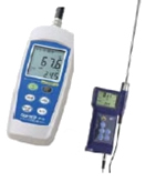 Hand-held Instruments and Probes