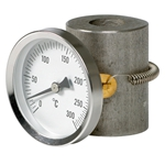 Pipe Mount Thermometers